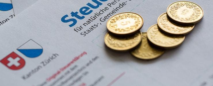 imposition des akcijų opcionai en suisse